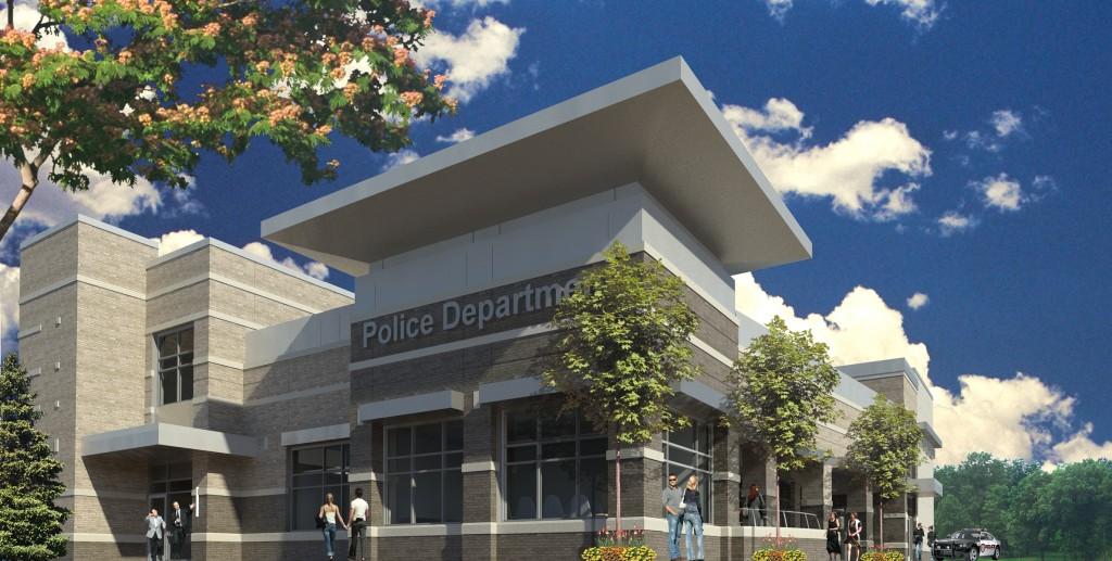 Olivette Building Department